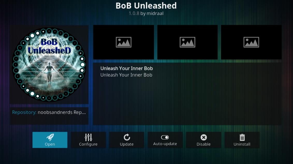 BoB Unleashed Alternatives