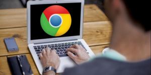 Chrome Downloads Bar