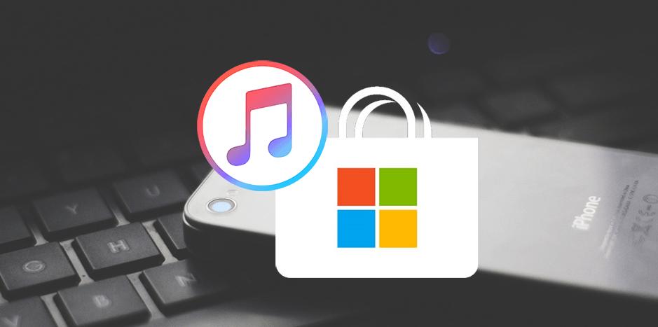 Fix iTunes App Issue On Windows 10