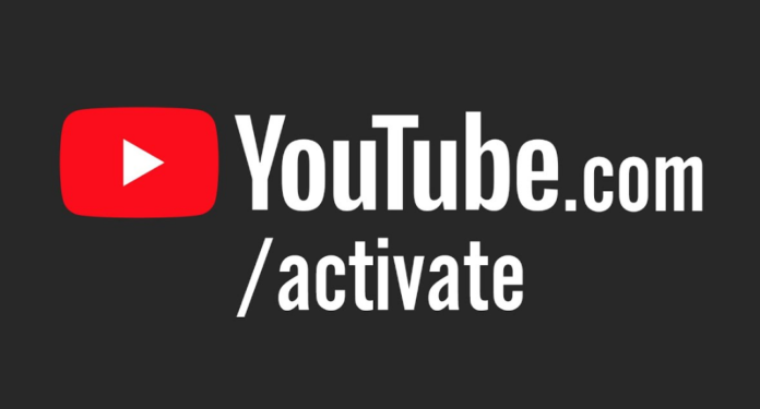 How To Activate YouTube