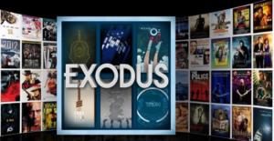 Exodus -Smash repository for Kodi