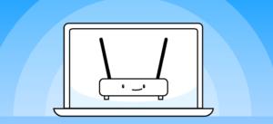 Internet Via Hosted Network