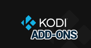 Kodi Add Ons