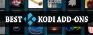Kodi Add-ons