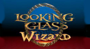 Looking Glass Wizard
