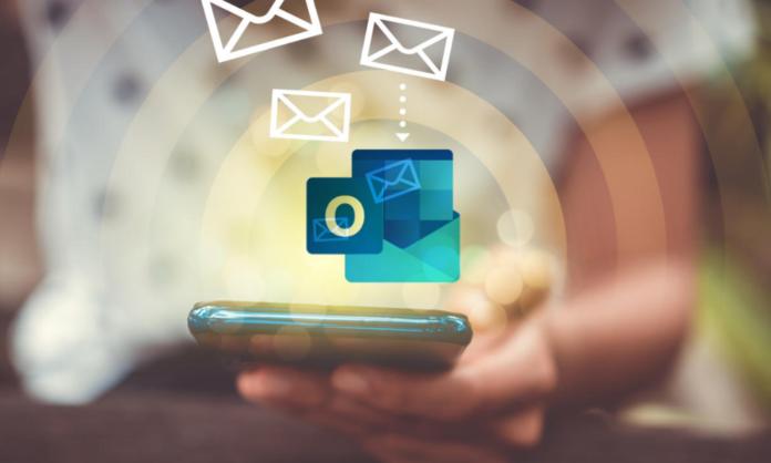 Outlook App Stops Working