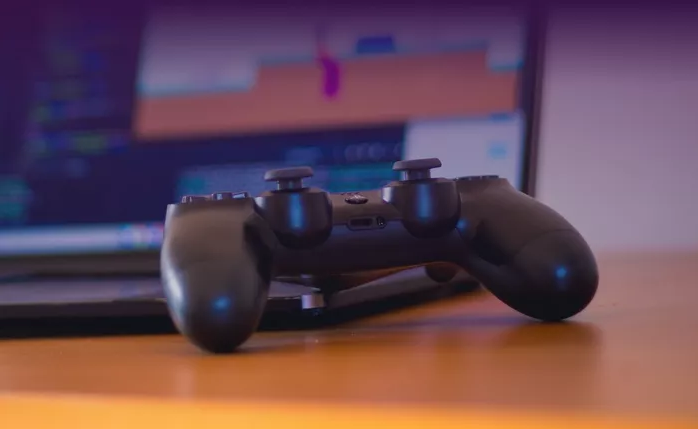 ps4 controller driver