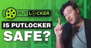 Putlocker safe