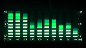 Sound Equalizer