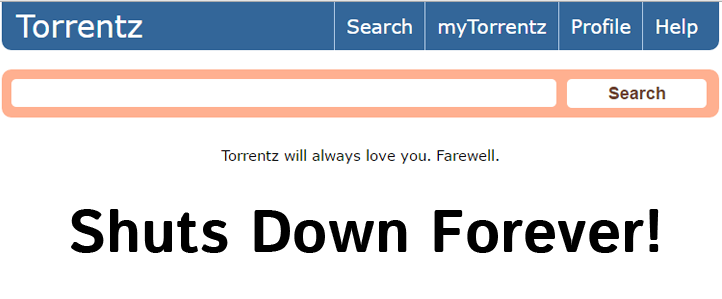 What Happened To Torrentz