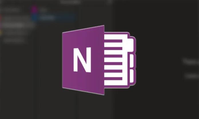 Turn On Windows 10 Dark Mode For OneNote
