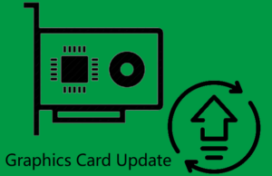 Update Graphic Card Driver