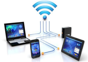 Use Your PC As A Wireless HotSpot