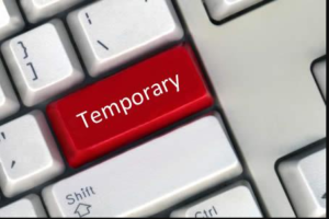 Fix Windows 10 Temporary Profile
