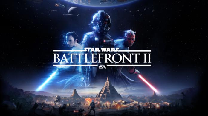 battlefront 2 triple xp