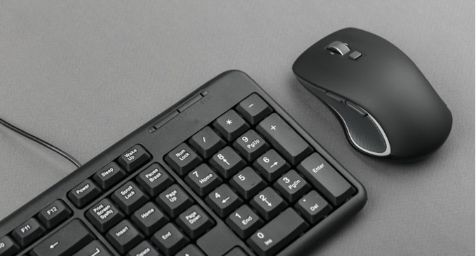 how to change mouse button functions windows 10