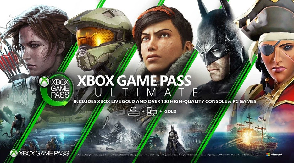 how to get xbox game pass on pc
