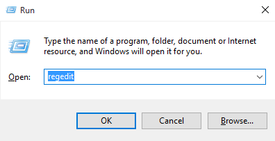 open powershell in a folder in windows