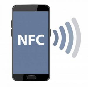 Automate Sleep Mode With NFC