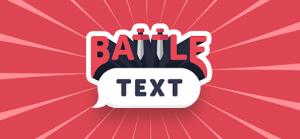 BattleText-couple games