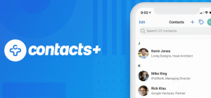 Contacts+ - Best Android Contact Manager App