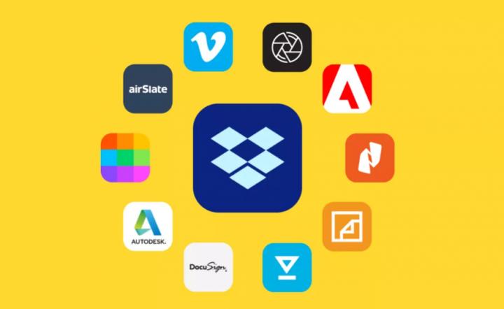 Dropbox-Picasa alternatives
