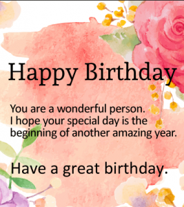 Greeting Cards-Birthday Reminder Apps