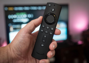 Lost Firestick Remote
