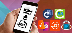 Inshot –  Video to MP3 Converter