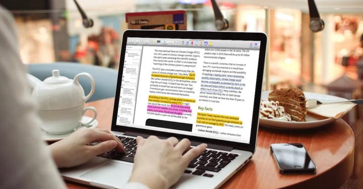 Kdan PDF Reader and Editor
