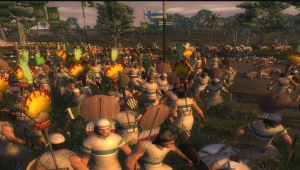 Medieval II Total War-Strategy Games for Mac