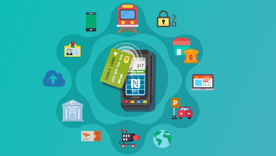 NFC Tags Ideas