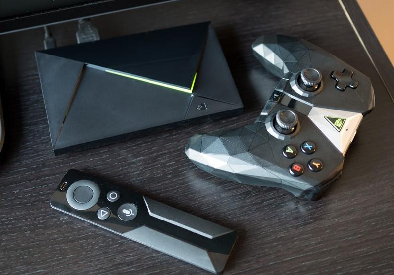 Nvidia Shield Tips