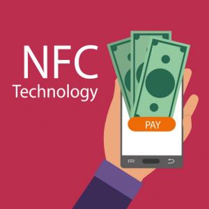 Pay Bills Using NFC