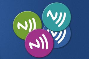 Set Smart Alarm Via NFC