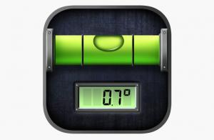 Spirit Level Pro-Samsung Galaxy Watch Apps