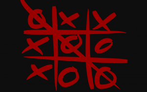 Tic Tac Toe-couple games