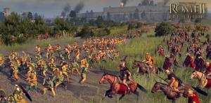 Total Wa Rome II – Emperor Edition