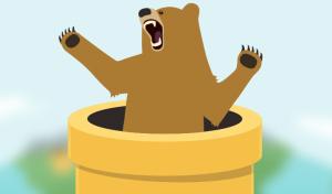 TunnelBear- Free VPN Service