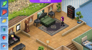Virtual Families 2-couple games