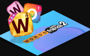 Words With Friends 2
