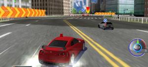 crazy racing-Multiplayer Games Via Wifi Hotspot