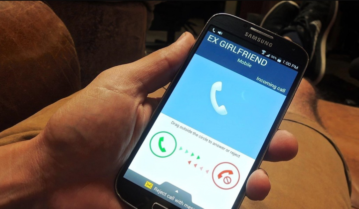 Hack Your Outgoing & Incoming Calls