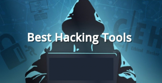 Hacking Tools For Mac, Windows, & Linux