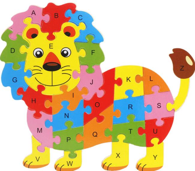 Magic Jigsaw - Jigsaw puzzle apps