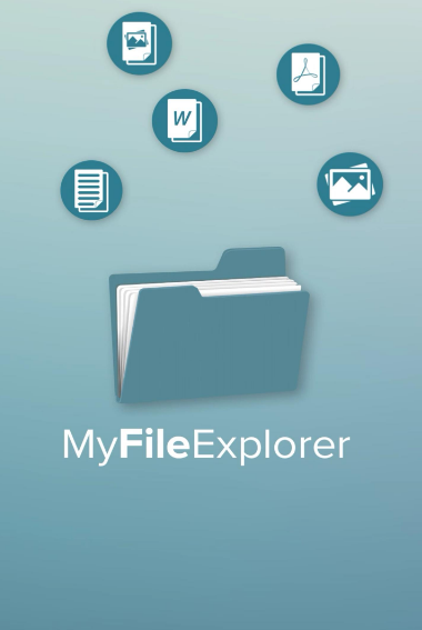 My Files Explorer