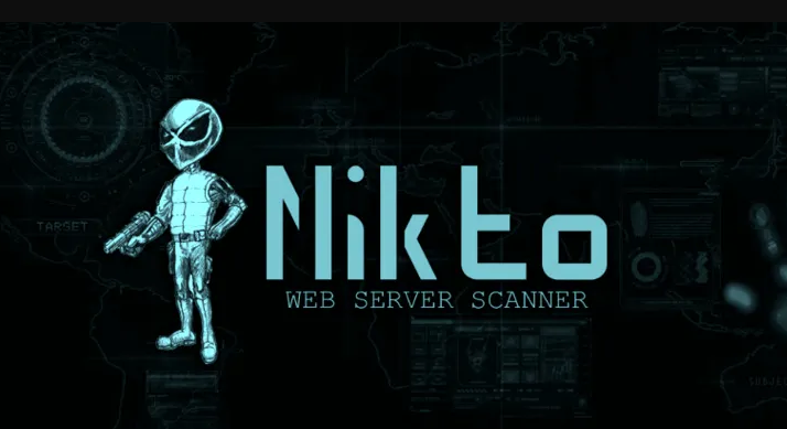 Nikto-Hacking Tools