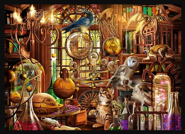 Ravensburger - Jigsaw puzzle apps