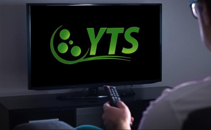 Yify TV-Popcorn Time Alternatives