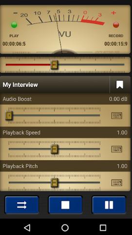 voice record pro